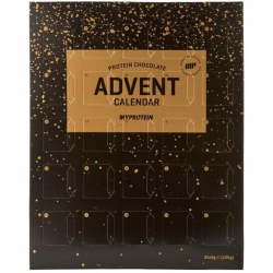Advent calendar MyProtein