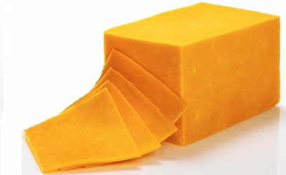 Cheddar Cheese Calories Nutrition Facts Calorie Charts Info